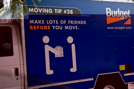 Moving tip - © RBerteig - CC-BY